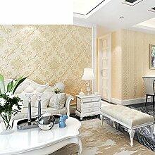 Damaskus Tapete Salon Schlafzimmer