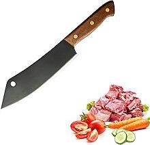 Damast Edelstahl Küchenmesser 8 Zoll Chefmesser