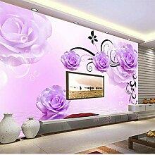 Damast Tapete Für Wände 3D Tapete Wandbild