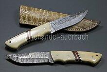 Damastmesser Damaszener Messer