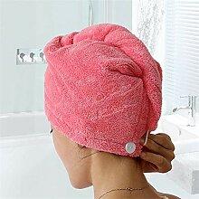 Damenhandtücher Bad Mikrofasertuch