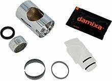 Damixa Reparatur Set 2397900 für Arc Waschtisch,- und Spültischarmatur chrom