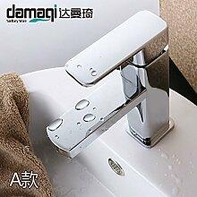 Dammam Qi Waschtisch Armatur Waschbecken
