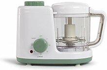 Dampfgarer Babynahrung Mixer Kocher