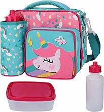 DAN SHANG Kinder Lsoliert Lunch TascheKühltasche