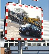 dancop Verkehrsspiegel aus Acrylglas - Ausführung