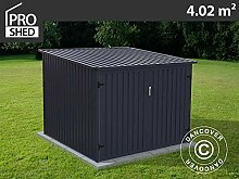 Dancover Fahrradbox 2,03x1,98x1,57m ProShed,