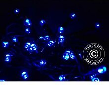 Dancover Lichtschlauch, 13m, 100 LEDS, Blau