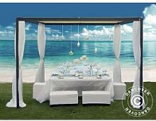Dancover Pavillon Resort 3x4m