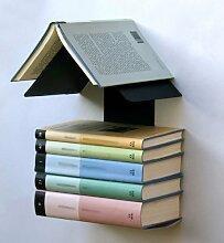 DanDiBo Bücherregal Discreto 10106 Plus