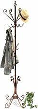 DanDiBo Kleiderständer Metall 210 cm Art.156