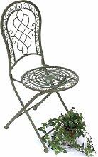 DanDiBo Stuhl Gartenstuhl Malega 12185 Klappstuhl