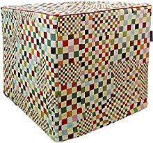 Dandy Home Sitzwürfel Cube, 45 x 45 x 45 cm
