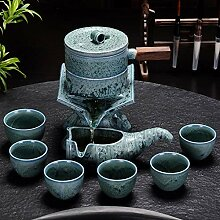 DANJIA Tee-Set mit Kung-Fu-Tee-Geschenkpaketen