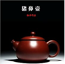 DANJIA Teekanne, Hand- und Nasen-Teekanne,