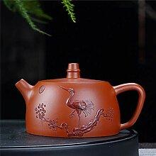 DANJIA Zhuni Teekanne, handgefertigt, chinesische