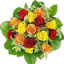 Danke Blumenstrauß - Vielen Dank
