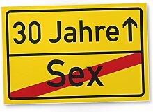 DankeDir! 30 Jahre (Sex) - Kunststoff