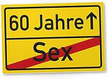 DankeDir! 60 Jahre (Sex) - Kunststoff
