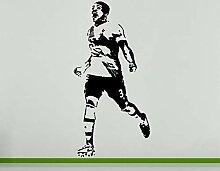 Danny Rose England Rugbyspieler Fußballspieler