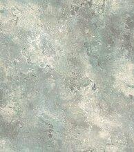danslemur 2054–5–tnt, Tapete Ester Muster, grün