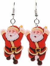 DaoRier Weihnachten Kreativer Weihnachtsmann