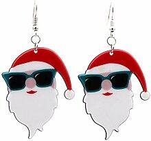 DaoRier Weihnachten Persönlichkeit Weihnachtsmann