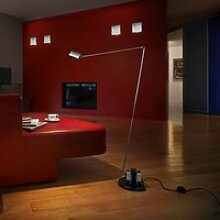 Daphine Terra - 6 Farben - LED/ Halogen