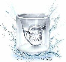 Dark Area Becher zum Trinken von Scotch, Bourbon,