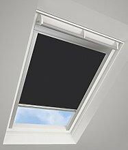 Darkona ® Dachfenster Rollo passend für Velux -