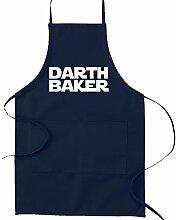 Darth Baker Funny Parodie Kochen Backen Küche