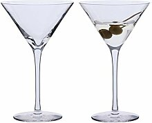 Dartington Bar Excellence Martini-Glas,