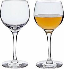 Dartington Chateauneuf Sherry-Glas, transparent,