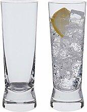 Dartington Crystal Gin Tonic Glas (2-Set)