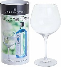 Dartington Crystal Just The One Gin Copa-Glas, 610