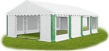Das Company Partyzelt 3x8m Lagerzelt Universalzelt