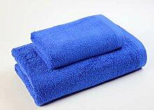 Das Dragon Blanco Waschbecken mit Badetuch, 100%