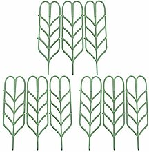 Das Einpflanzen Werkzeuge Diy Garden Trellis for