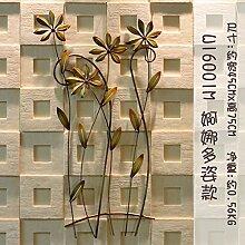 Das Haus decoratee Heimtextilien Shop Wandbild Wand Wand Wand Dekorationen kreative Anhänger Restaurant Coffee Shop Dekoration, W16001M erwartet 9.11 Sendungen