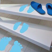 das schlafzimmer boden, aufkleber aufkleber aufkleber tischdekoration layout wasserdicht süße füße 158 * 134cm,b