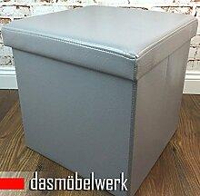 dasmöbelwerk Sitzbank Sitzhocker Sitzwürfel