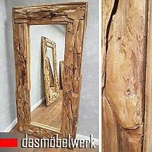 dasmöbelwerk XXL Wandspiegel Spiegel Massiv