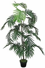 Dattelpalme 1,40 m Kunstpalme künstliche Palme