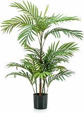 Dattelpalme Phönixpalme künstliche Pflanze H.