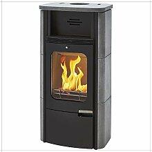Dauerbrand Kamin-Ofen Caminos Prestige 2.0 schwarz