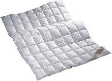 Daunendecke Bettdecke leichte Sommerdecke