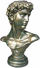David Büste (Michelangelo) - Büsten - B003