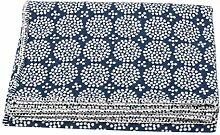 David Fussenegger Jade Baumwolldecke Cotton