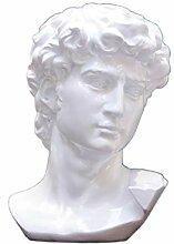 David Statue Skulptur, Michelangelo Design David