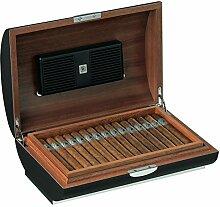 Davidoff Humidor für Zigarren, Holz, Zigarre, cigar Box Zubehör Höhle